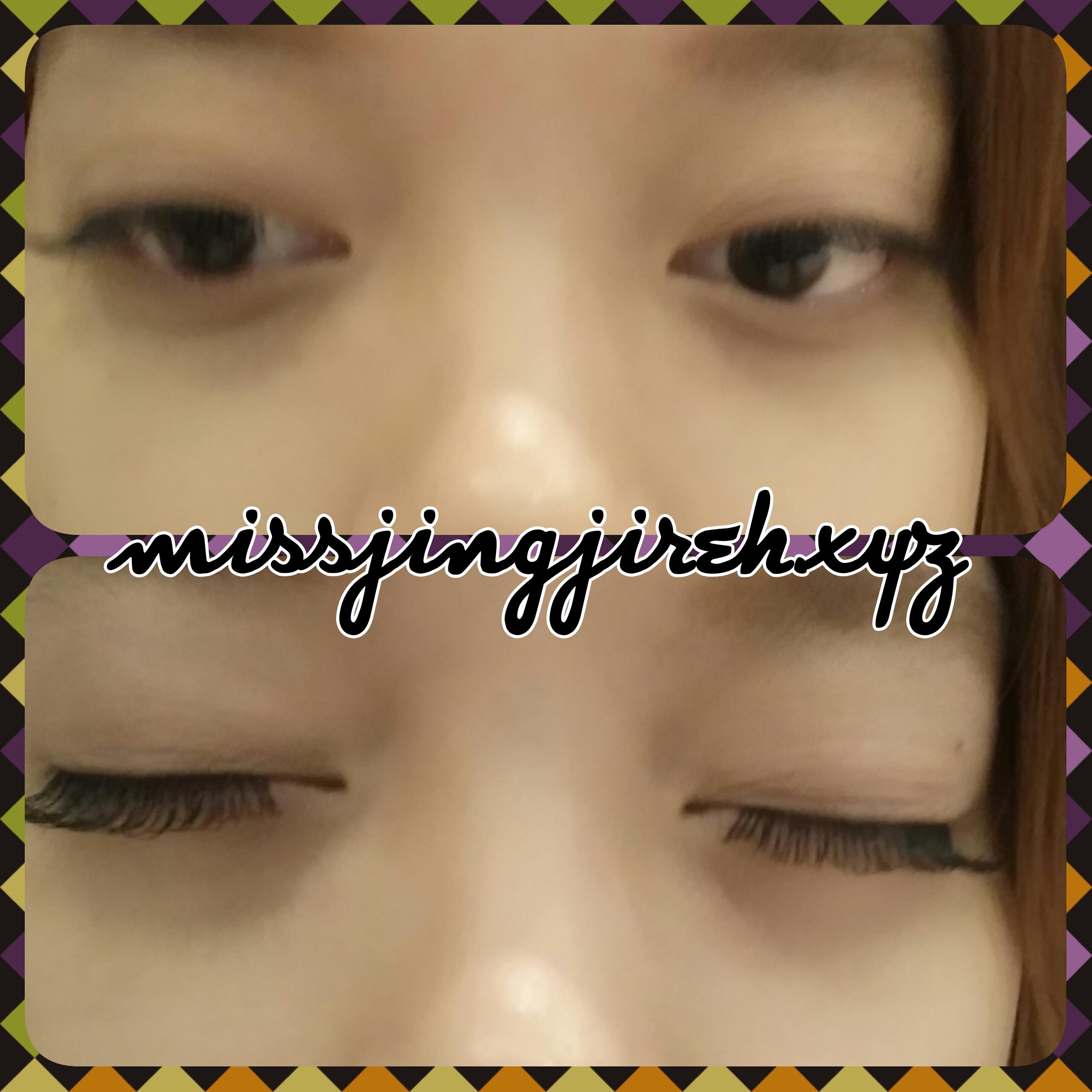 ac669ae1e78 REVIEW] Lash Wishes Eyelash Extensions Glorietta – MissJingJireh